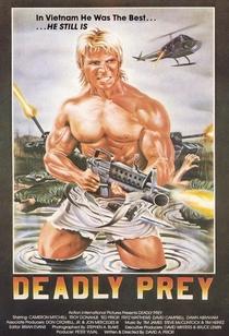 Exterminador de Mercenários - Poster / Capa / Cartaz - Oficial 1