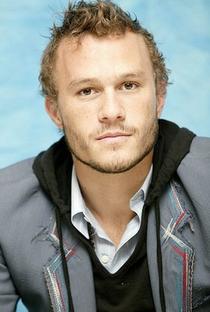 Heath Ledger - Poster / Capa / Cartaz - Oficial 8