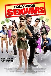Hollywood Sex Wars - Poster / Capa / Cartaz - Oficial 1