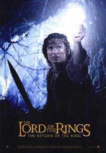 O Senhor dos Anéis: O Retorno do Rei - Poster / Capa / Cartaz - Oficial 12