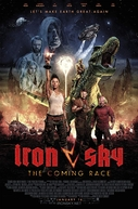 Deu a Louca nos Nazis 2 (Iron Sky: The Coming Race)