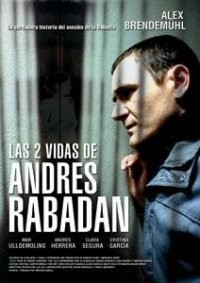 As Duas Vidas de Andrés Rabadán - Poster / Capa / Cartaz - Oficial 1