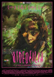 Videophilia (And Other Viral Syndromes) - Poster / Capa / Cartaz - Oficial 1
