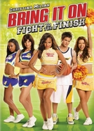 As Apimentadas - Ainda Mais Apimentadas (Bring It On: Fight to the Finish)