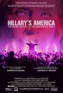 Hillary's America: A História Secreta do Partido Democrata - Poster / Capa / Cartaz - Oficial 1