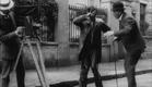 Max Linder & Louis J Gasnier: Les Debuts de Max au cinéma (1910)