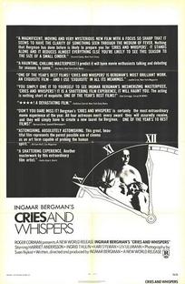 Gritos e Sussurros - Poster / Capa / Cartaz - Oficial 6