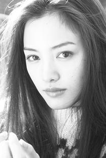 Yukie Nakama - Poster / Capa / Cartaz - Oficial 1