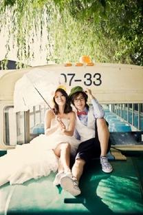 We Got Married - Ssangchu - Poster / Capa / Cartaz - Oficial 1