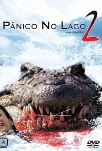 Pânico no Lago 2 - Poster / Capa / Cartaz - Oficial 2