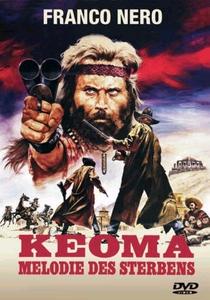 Keoma - Poster / Capa / Cartaz - Oficial 3
