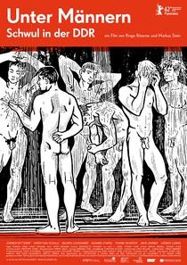 Entre Homens - Gay na Alemanha Oriental - Poster / Capa / Cartaz - Oficial 1