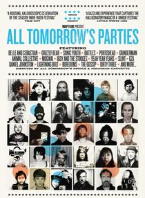 All Tomorrow´s Parties - Poster / Capa / Cartaz - Oficial 1