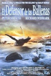 Uma Baleia para a Matança - Poster / Capa / Cartaz - Oficial 2