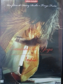 Caminhos do Yoga: India - Poster / Capa / Cartaz - Oficial 1