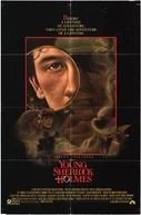 O Enigma da Pirâmide (Young Sherlock Holmes)