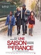Uma Temporada na França (Une Saison en France)