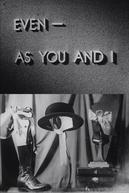 Ainda - Como Eu e Você (Even: As You and I)