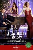 Uma Canção de Natal (Melody & Mistletoe)