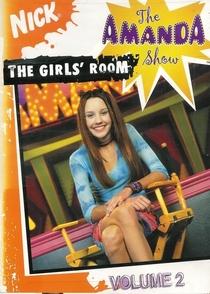 O Show da Amanda (2ª Temporada) - Poster / Capa / Cartaz - Oficial 2
