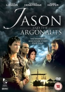 Jasão e os Argonautas: A Vingança do Gladiador - Poster / Capa / Cartaz - Oficial 2