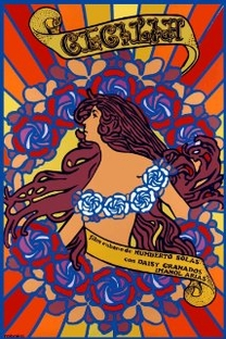 Cecilia - Poster / Capa / Cartaz - Oficial 1