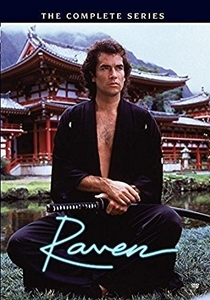 Raven - Poster / Capa / Cartaz - Oficial 5
