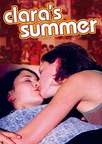 Clara's Summer - Poster / Capa / Cartaz - Oficial 2
