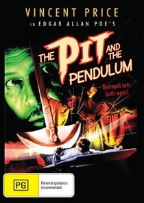 O Poço e o Pêndulo - Poster / Capa / Cartaz - Oficial 4