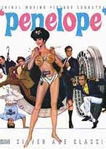 Os Prazeres de Penélope - Poster / Capa / Cartaz - Oficial 1