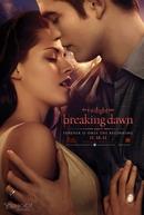 A Saga Crepúsculo: Amanhecer - Parte 1 (The Twilight Saga: Breaking Dawn - Part 1)