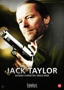 Jack Taylor: The Dramatist - Poster / Capa / Cartaz - Oficial 1