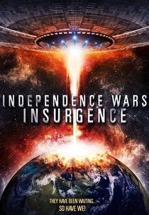 Independence Wars: Insurgence - Poster / Capa / Cartaz - Oficial 1