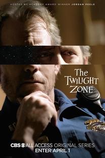The Twilight Zone (1ª Temporada) - Poster / Capa / Cartaz - Oficial 7