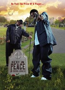 Descanse em Paz Cuervo Jones - Poster / Capa / Cartaz - Oficial 1