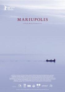 Mariupolis - Poster / Capa / Cartaz - Oficial 1