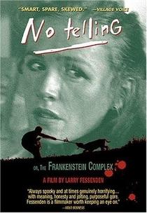 Projeto Secreto Frankenstein - Poster / Capa / Cartaz - Oficial 1