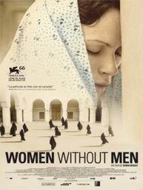 Mulheres sem Homens - Poster / Capa / Cartaz - Oficial 4
