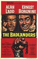 Os Homens das Terras Bravas (The Badlanders)