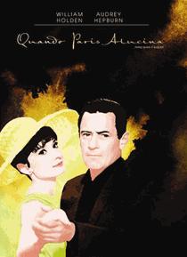 Quando Paris Alucina - Poster / Capa / Cartaz - Oficial 2
