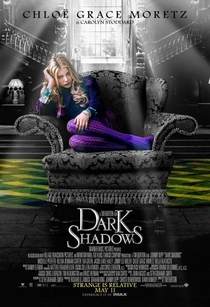 Sombras da Noite - Poster / Capa / Cartaz - Oficial 4