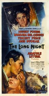 Noite Eterna - Poster / Capa / Cartaz - Oficial 2