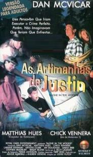 As Artimanhas de Justin - Poster / Capa / Cartaz - Oficial 1