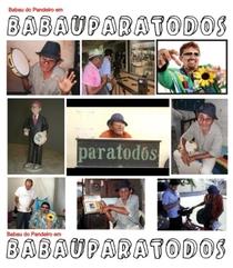 Babau para Todos - Poster / Capa / Cartaz - Oficial 1