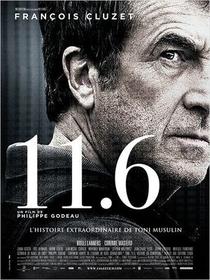 O Grande Assalto 11.6 - Poster / Capa / Cartaz - Oficial 1