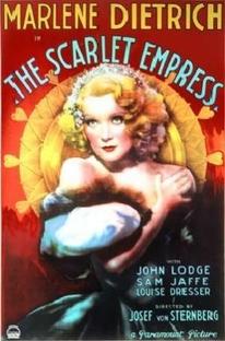 A Imperatriz Galante  - Poster / Capa / Cartaz - Oficial 1