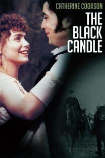 The black Candle - Poster / Capa / Cartaz - Oficial 1