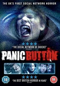Pânico Virtual - Poster / Capa / Cartaz - Oficial 5