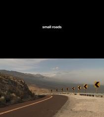 Small Roads - Poster / Capa / Cartaz - Oficial 1