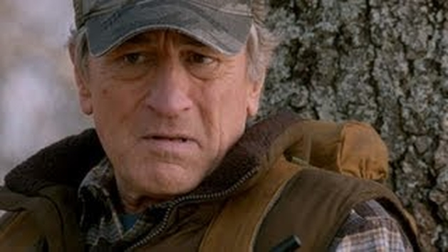 "Robert De Niro versus John Travolta em trailer de ""Killing Season"""